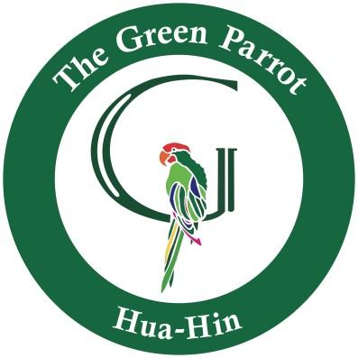 green parrot hua hin