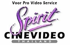 spirit cinevideo