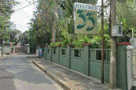 Bistro 33