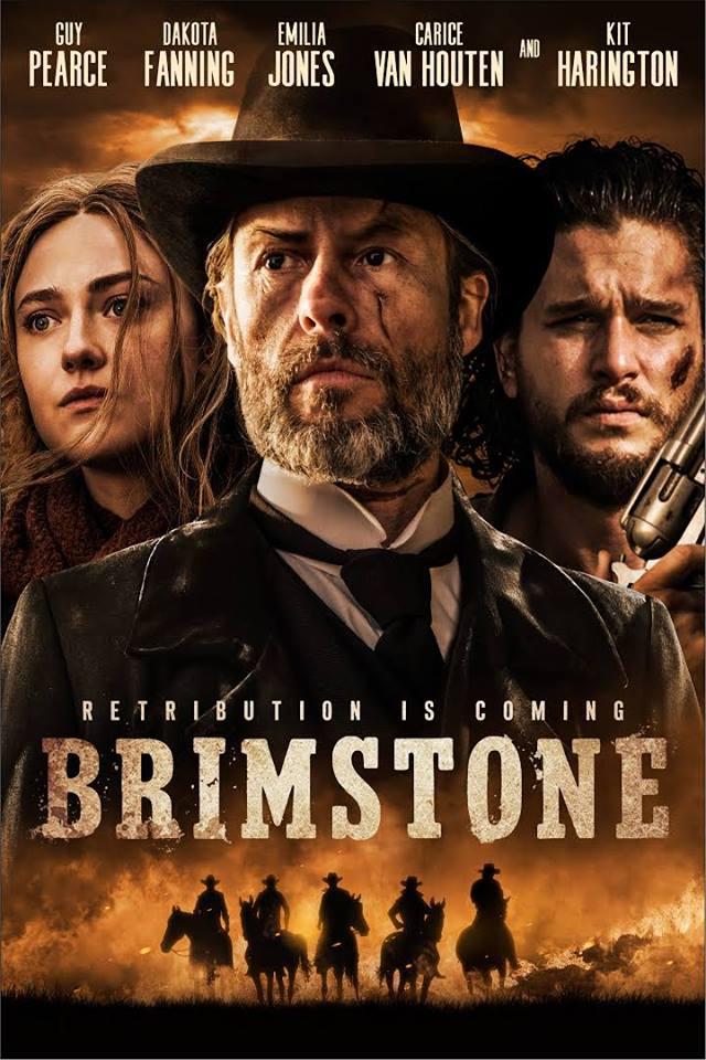 Film: Brimstone
