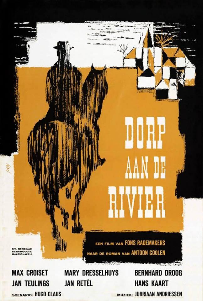 Film: Dorp aan de Rivier
