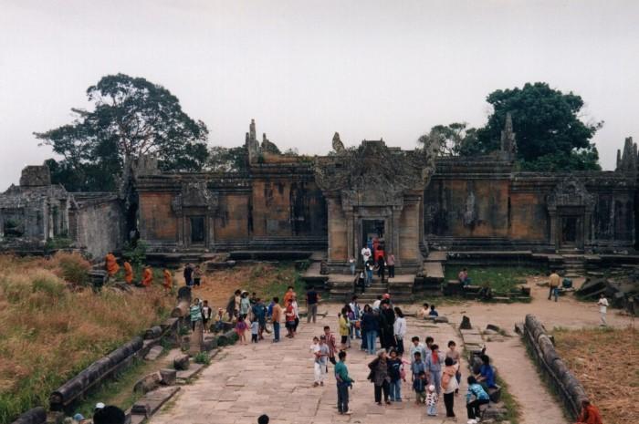 Phra Wihan toen
