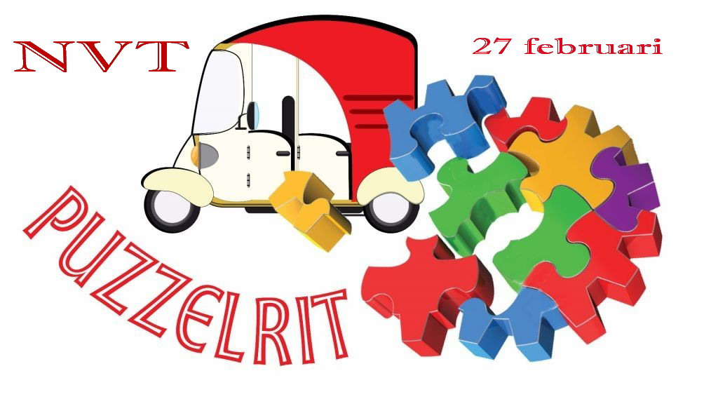 puzzelrit